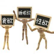 人が感覚的3つの生理的欲求に訴えるコピーライティングの書き方とは
