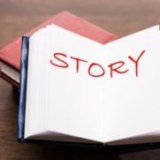 人を引き込む(惹きつける)文章の書き方には物語ストーリーがある